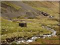 NY1921 : Force Crag Mine : Week 48