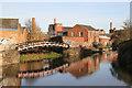 SK5705 : Frog Island - an industrialised corner of Leicester : Week 49