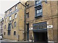 TQ3480 : Aberdeen Wharf, Wapping High Street, E1 by Mike Quinn