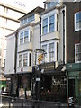 TQ3381 : The Hoop and Grapes, Aldgate High Street, EC3 by Mike Quinn