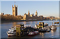 TQ3079 : View From Lambeth Bridge by Martin Addison