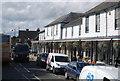 TQ7630 : Parade of shops, Hawkhurst by N Chadwick