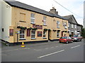 SX5751 : The Volunteer Inn, Yealmpton by Philip Halling