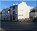 ST8557 : Rose and Crown, Trowbridge by John Grayson