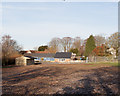 SU6431 : Primary School, Ropley by Peter Facey