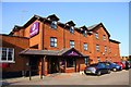 SD3140 : The Premier Inn at Bispham by Steve Daniels