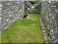 SN7465 : The sacristy - Strata Florida abbey church by Phil Champion