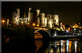 SH7877 : Conwy Castle : Week 50