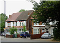 SP0097 : Housing in Bescot Road in Pleck, Walsall by Roger  Kidd