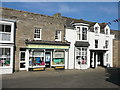 SV9010 : Shop R Chirgwin &amp; Son, Hugh Street, Hugh Town by Colin Park