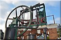 SK5219 : Loughborough Beam Engine by Ashley Dace