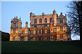 SK5339 : Wollaton Hall by Chris Allen