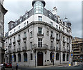 SE2933 : Former Scottish Union and National Insurance Company, Park Row, Leeds by Stephen Richards