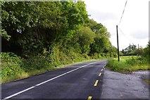 R5681 : R352 road near Ballynahinch, Co. Clare by P L Chadwick