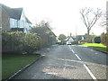 SP6534 : Water Stratford village by John Firth