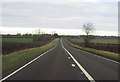 SP8024 : A413 close to Maynes Hill farm by John Firth