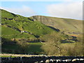 SK1283 : Mam Tor and Treak Cliff Cavern by Peter Barr