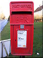 TM2680 : The Street Postbox by Adrian Cable