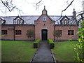 SJ5660 : The Old School, Tilstone Fearnall by John Lord