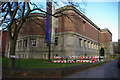SP0583 : The Barber Institute, University of Birmingham by Phil Champion