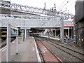SP0686 : New Street Station - Work in Progress (2) by Roy Hughes