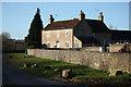 SK5374 : Crags Cottages by Richard Croft
