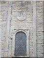 TF0705 : Anglo-Saxon sundial by Mark Hurn