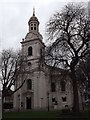 TQ3877 : St Alfege Church, Greenwich by Colin Smith