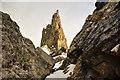 NG5054 : Needle Rock : Week 1