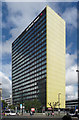 SJ8497 : Portland Tower, Portland Street, Manchester by Stephen Richards