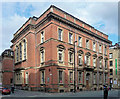 SJ8497 : 103 Princess Street, Manchester by Stephen Richards