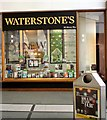 SJ8990 : Waterstone's, Stockport by Gerald England