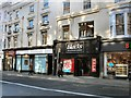 TQ3104 : Blacks - North Street, Brighton by Paul Gillett