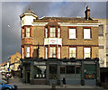 TQ2080 : The Windmill, Acton by Alan Murray-Rust