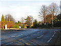 SJ7886 : Delahays Road (A5144), Hale by David Dixon