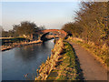 SD7908 : Manchester, Bolton and Bury Canal by David Dixon