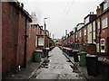 SE2835 : Back Brudenell Road, by Ian S