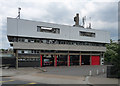 TQ2681 : Paddington Fire Station, Harrow Road by Stephen Richards
