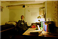 SJ6447 : Hack Green Secret Nuclear Bunker: The Commissioner's Room by Roger  Kidd