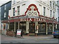 TQ3104 : Bella Italia Restaurant by Paul Gillett
