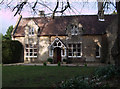SP0013 : The Old Rectory, Colesbourne by Vieve Forward