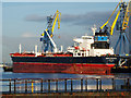 J3676 : The 'Genmar Companion' at Belfast by Rossographer