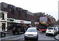 NS5667 : Glasgow tour bus by Thomas Nugent