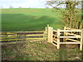 SP3634 : D'Arcy Dalton Way [2] by Michael Dibb