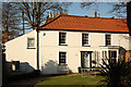 SK9871 : Pottergate Lodge by Richard Croft