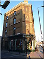 TQ3382 : 123 Bethnal Green Road E2 by R Sones