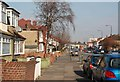 TQ2869 : Streatham Road by John Salmon