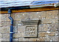 SP0636 : Estate Cottages (detail 1) by Nigel Mykura