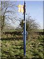ST7270 : Battlefield marker by Neil Owen