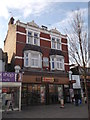 TQ4378 : Sam's / Woolwich Infant Pub by David Anstiss